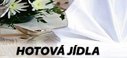 Denní menu restaurace hotelu THT Polička